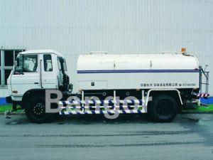 Municipal Environmental Equipment - Road Washing Vehicle (ZLJ5153GQX)