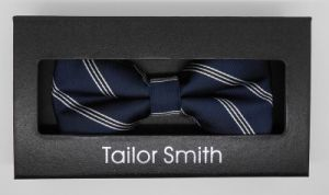 New Design Fashion Men′s Woven Bow Tie (DSCN0086) pictures & photos