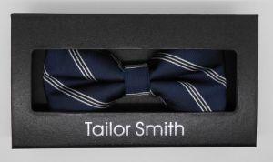 New Design Fashion Men′s Woven Bow Tie (DSCN0086) pictures & photos