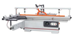 Woodworking Sawing Machine