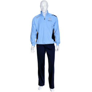 New Design Men′s Polyester Tracksuit /Jogging Suits pictures & photos