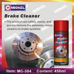 Brake Cleaner Spray Mc-304