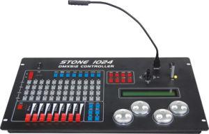 Stone 1024 DMX Controller