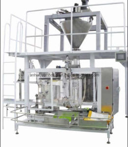 Powder Packaging Machine Line pictures & photos