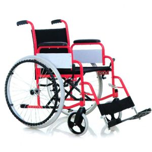 Manual Wheelchair (HBG13-K) pictures & photos