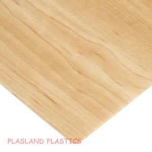 Wood Grain PVC Membrane Foil pictures & photos