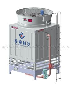 Counter Flow & Squre Closed Cooling Tower (JFC Series) pictures & photos