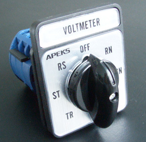 Voltmeter Cam Switch (WVM) pictures & photos
