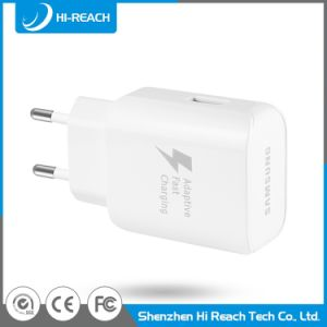 Adaptive Fast Charging Single Port USB Travel Phone Charger pictures & photos
