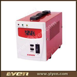 High-Accuracy Intelligent Voltage Regulator pictures & photos