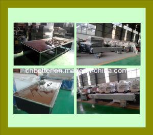 PVC Profile Bending Machine / PVC Arch Window Machine pictures & photos