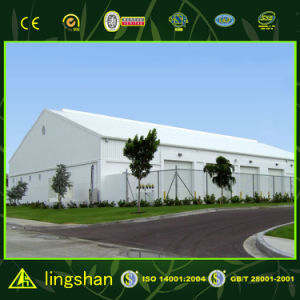 Prefabricated Steel Warehouse Vegetable Storage pictures & photos