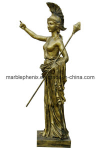 Bronze Sculputre-Cast Brass Statue, Urban Sculpture (Bronze-011) pictures & photos