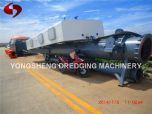 Low Price Dredger for Malaysia Client pictures & photos