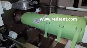 Excellent Energy Saving Aerogel Heater Jacket for Injection Mould Machine pictures & photos