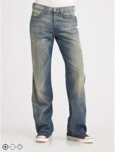2013 Men′s Jeans (MF N9008)