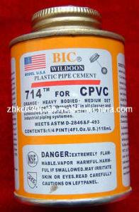 PVC Adhesive (KX-P101)