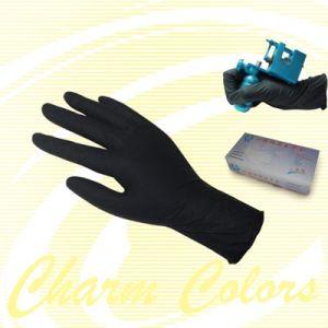Disposable Black Glove (RG-02)