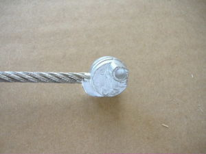 Wire Rope Assemblies 21 pictures & photos