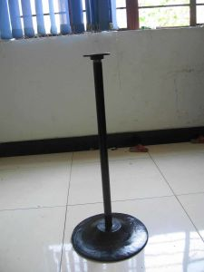 Steel Stand (TH-002)