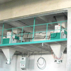 Easy Operation Forage Processing Package Engineering pictures & photos
