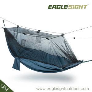 China Mosquito Net Parachute Nylon Hammock
