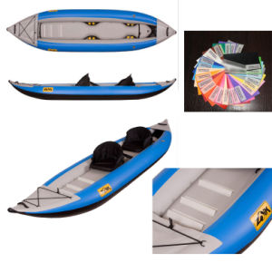 Cheap Inflatable Boat, Inflatable Fishing Boat, Inflatable Pedal Boat, Kayak pictures & photos