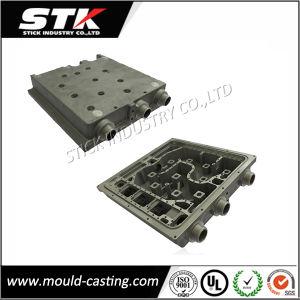 Custom Aluminum Alloy Die Cast for Industrial Parts pictures & photos