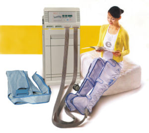 Air-Wave Circulative Slimming Equipment (S-04)