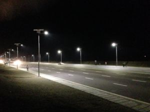ND-R94 LED Solar Street Light with Lithium Battery pictures & photos