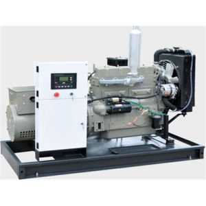Weichai Diesel Generator China Engine Higher Cost-Efficiency pictures & photos