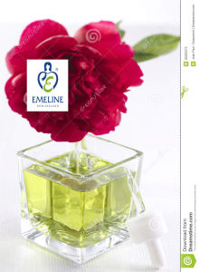 Emeline OEM 100% Natural Rose Egyptian Essential Oil