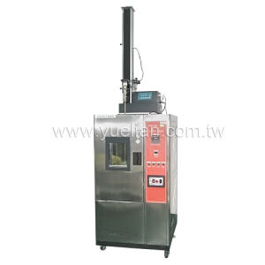 High and Low Temperature Tensile Tester