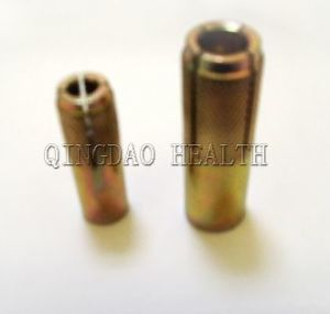 "3/4"" Anchor Bolt with Its Sleeve pictures & photos"