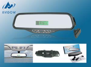 Bluetooth Handsfree Rearview Mirror (AD-916)