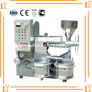 Screw Coconut Oil Press Machine Suitable for Various Oil Seeds pictures & photos