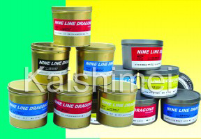 PET Printing Ink pictures & photos