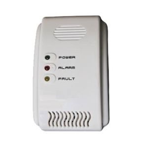 Wireless Wired Combustible Gas Detector with High Quality pictures & photos