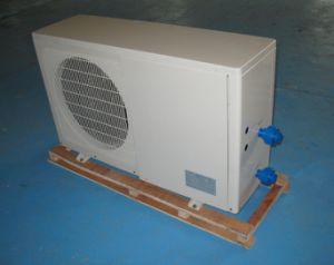 Swimming Pool Heat Pump (CAR-8GB)
