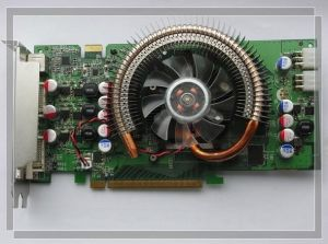 Geforce Nvidia 9800GT