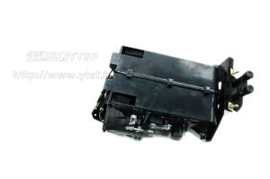 High Quality JAC Truck Parts Air Warmer Assembly pictures & photos