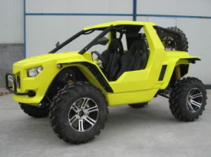 GO KART 500CC DUNE BUGGY 4X4 pictures & photos