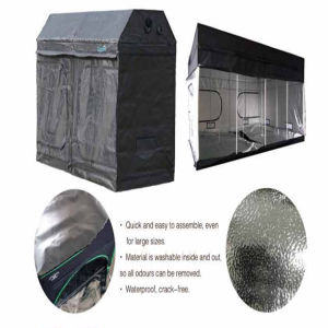 Reflectivity Over 95% Gc Grow Tent 120*60*120cm pictures & photos