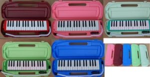 Melodica Factory 32-Key Melodica Best in China pictures & photos