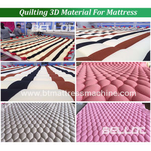 China Manufacturer of Multi-Needle Chain Stitch Quilting Machine pictures & photos