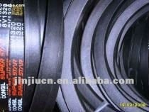 rubber v belt 4