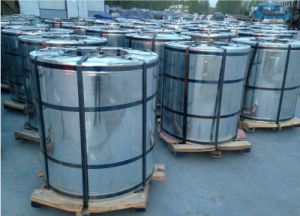 Prepainted Color Coated Galvanized Steel Coil/PPGI/PPGL pictures & photos