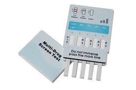 Drug Test Kits/Six Panel Drug Abuse Test Kits / Drug Abuse Test Kits pictures & photos