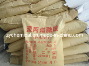 Anionic Polyacrylamide, Apam, Domestic Sewage, Industrial Waste Water pictures & photos