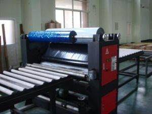 Double-Side Automatic Laminator Equipment pictures & photos